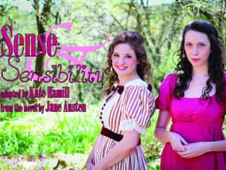 Austin Playhouse presents Sense and Sensibility