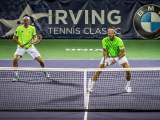 Four Seasons Resort and Club Dallas at Las Colinas presents Irving Tennis Classic