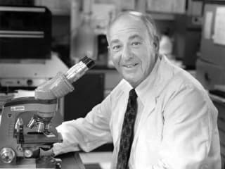 Sixth Floor Museum at Dealey Plaza presents Dr. Cyril Wecht
