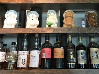 Izakaya presents National World Whisky Day