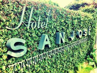 Hotel San Jose_hedge_name