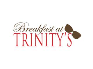 Breakfast at Trinity Falls