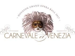 Houston Grand Opera presents Opera Ball 2017