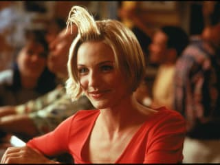 There's Something About Mary, cameron diaz
