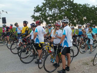 Boys and Girls Country presents 2017 Pedal for a Purpose Bike Ride