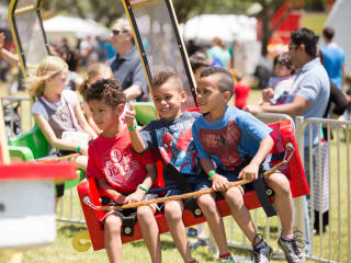 Boys and Girls Country presents 39th Annual Spring Festival Fundraiser