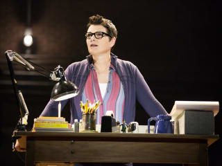 Fun Home national tour