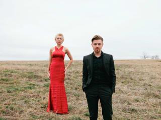 Eva Brandys & Liam Furdyna