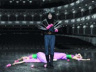 Texas Ballet Theater presents The Nutty Nutcracker