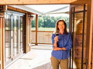 Brennan's of Houston presents Merry Edwards Wine Dinner