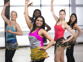 Butler Center for Dance & Fitness presents International Dance Day