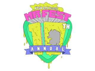 KTSW-FM 89.9 presents MR Fest 2017