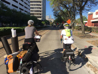 Midtown Houston and BikeHouston present Exploratory Bike Ride