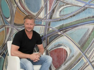 "Laura Rathe Fine Art presents Christoper Martin: ""Aria,"" opening reception"