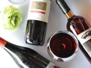 Andiamo Ristorante presents April Wine Dinner