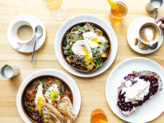 Italic presents Mother's Day Brunch