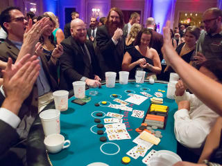 Mercy Project presents Red Carpet Casino Night
