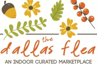 The Dallas Flea Takes Over Trinity Groves