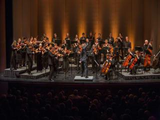 Mercury Houston orchestra