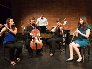 Texas New Music Ensemble