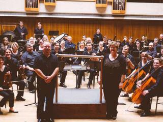 Austin Civic Orchestra presents Texas Rising Stars