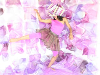 Cantoinette Studios presents Tessellated Fold