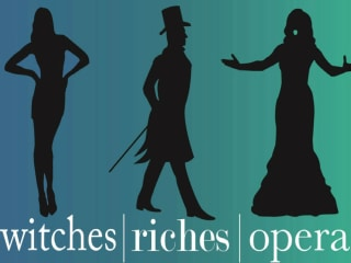 Operativo presents Witches. Riches. Opera.
