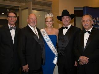 3rd Annual Houston Oil Barons Ball