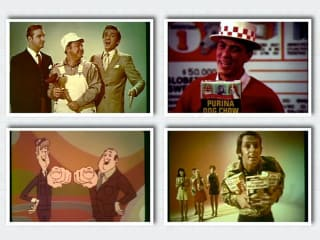 Steve Young presents The Lost World of Industrial Musicals