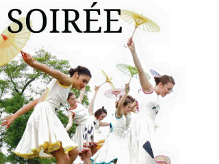 Frame Dance presents Soiree