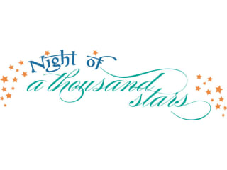 Crossroads School presents Night of a Thousand Stars Gala