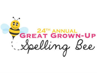 Annual Great Grown-Up Spelling Bee