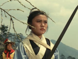 Austin Film Society presents Newly Restored King Hu: Dragon Inn