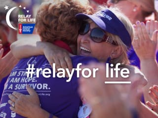 American Cancer Society / Relay For Life of Houston