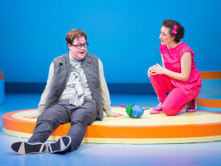 Eisemann Center presents Elephant & Piggie's We Are In A Play