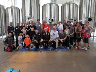 2nd Annual Brew HaHa