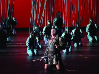 Houston Grand Opera presents Siegfried