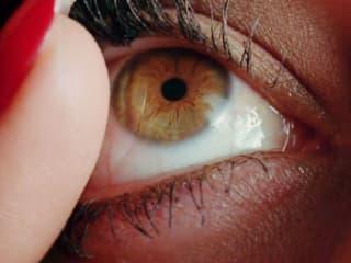 Austin Film Society presents White of the Eye