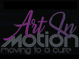 Art In Motion: Moving to a Cure