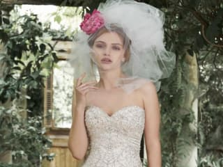 Terry Costa presents Maggie Sottero Bridal Trunk Show