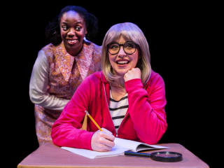 Main Street Theater presents Harriet the Spy