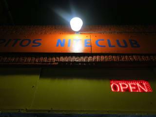 Lawndale Art Center presents Vanishing Discotecas