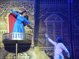 Indo-American Association presents Romeo and Juliet