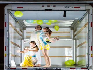 Truck Dances