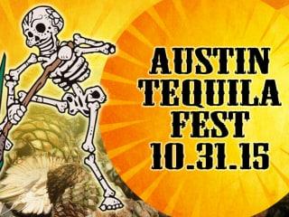 6th Annual Austin Tequila Fest