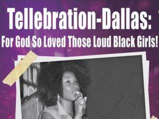 2015 Tellebration-Dallas