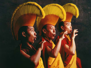 Asia Society Texas Center presents Sacred Music Sacred Dance for World Healing