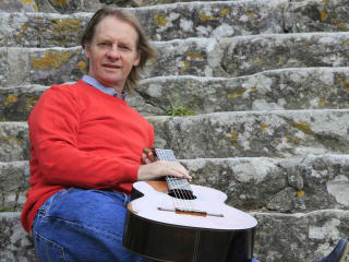 Austin Classical Guitar presents David Russell