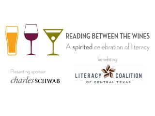 A spirited celebration of literacy