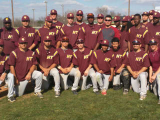 Huston-Tillotson Baseball